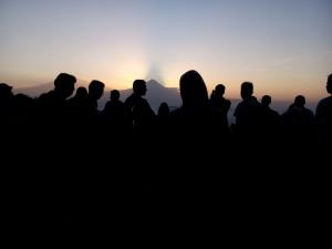 sunrise phuntuk setumbu