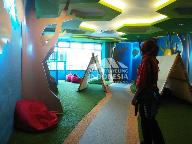 ruang permainan anak