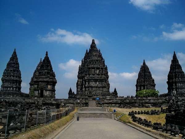 Mengenal Wisata Candi Prambanan Yogyakarta