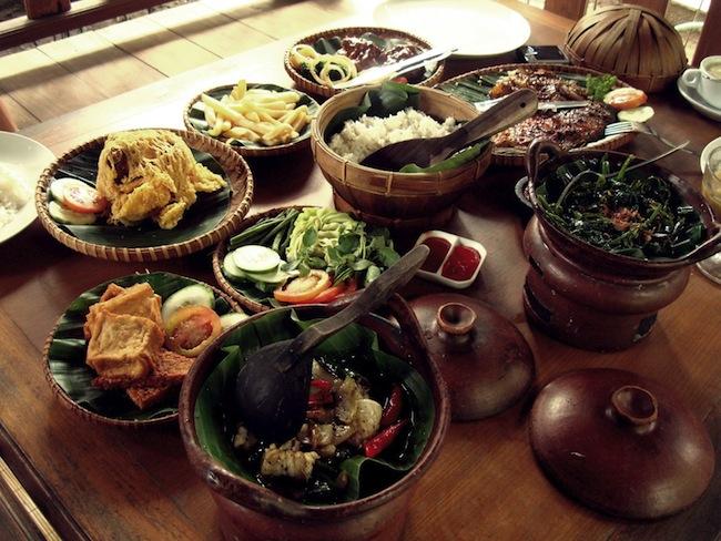 Tempat Wisata Kuliner Jogja Wajib Dikunjungi